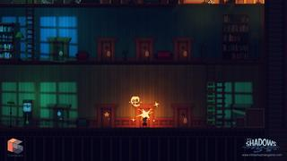 In the Shadows screenshot 4