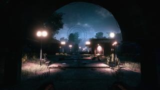 The Park screenshot 4