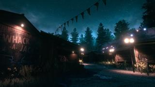 The Park screenshot 7