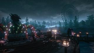The Park screenshot 5