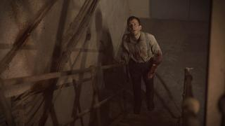 The Bunker screenshot 3
