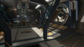 Lone Echo screenshot 3