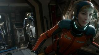 Lone Echo screenshot 2
