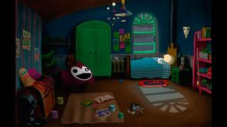 Mr. Shadow screenshot 1
