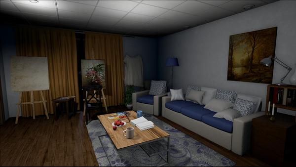 The Apartment screenshot 12