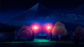 Jenny LeClue screenshot 6