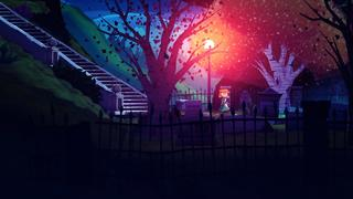 Jenny LeClue screenshot 5
