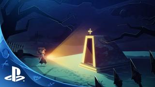 Jenny LeClue video 10