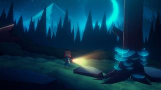Jenny LeClue screenshot 3