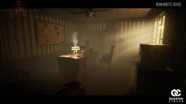 The Peterson Case screenshot 2