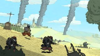 Valiant Hearts: The Great War screenshot 4