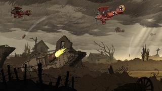 Valiant Hearts: The Great War screenshot 9