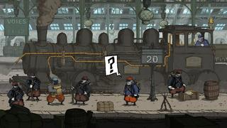 Valiant Hearts: The Great War screenshot 3