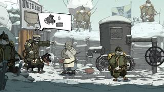 Valiant Hearts: The Great War screenshot 5
