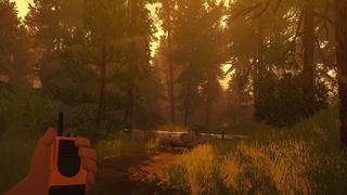 Firewatch screenshot 3