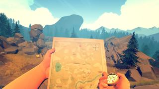 Firewatch screenshot 2