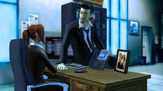 Cognition: An Erica Reed Thriller screenshot 13