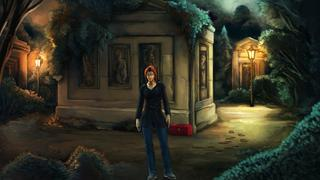 Cognition: An Erica Reed Thriller screenshot 7