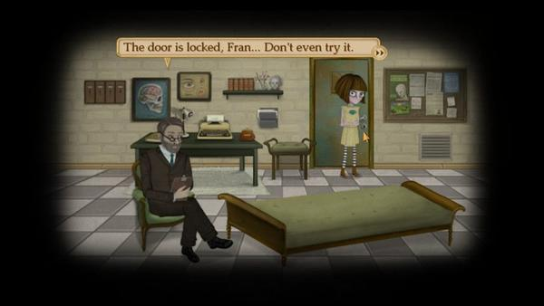 Fran Bow screenshot 7