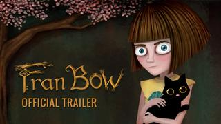 Fran Bow video 11