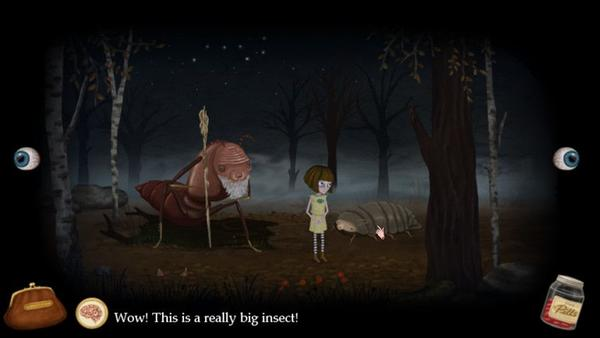 Fran Bow screenshot 4