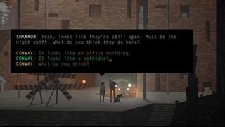 Kentucky Route Zero screenshot 7
