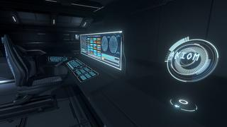 The Station screenshot 1