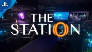 The Station video 7