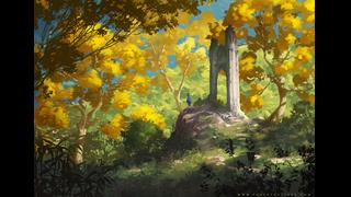Forest of Liars screenshot 1