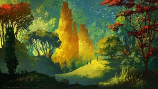 Forest of Liars screenshot 11