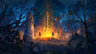 Forest of Liars screenshot 9