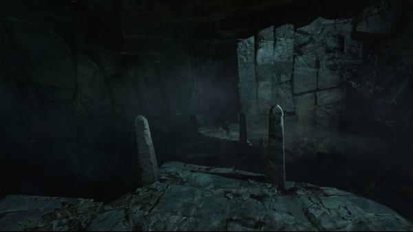 Amnesia: Rebirth screenshot 4