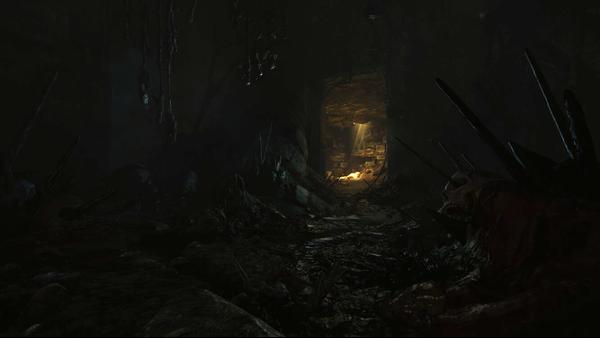 Amnesia: Rebirth screenshot 1