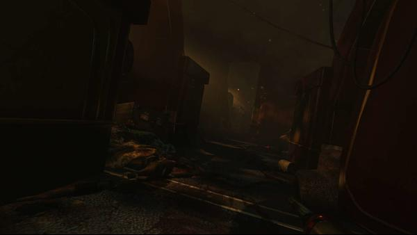 Amnesia: Rebirth screenshot 3