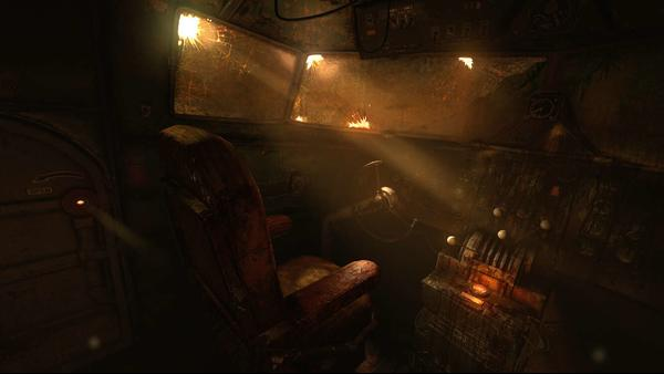 Amnesia: Rebirth screenshot 5