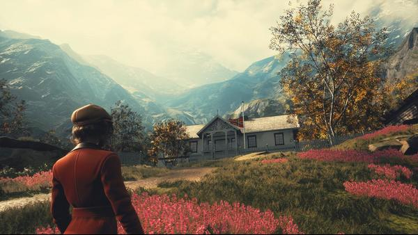 Draugen screenshot 10