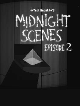 Midnight Scenes 2: The Goodbye Note