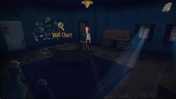 Slender Threads screenshot 2