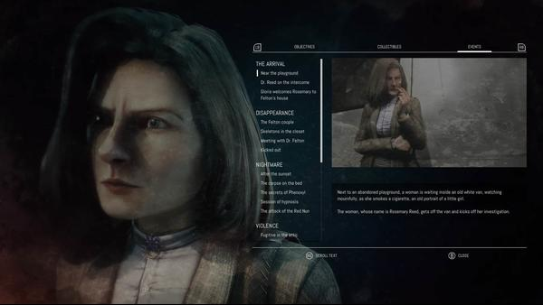 Remothered: Tormented Fathers screenshot 5