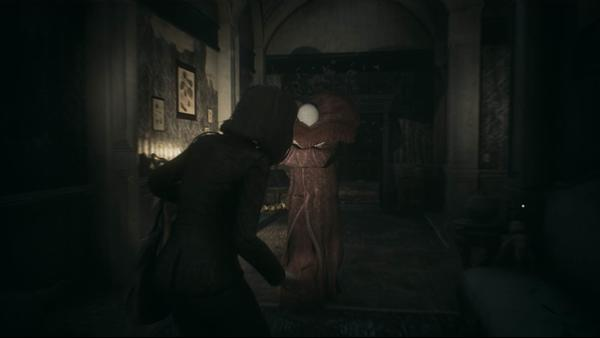 Remothered: Tormented Fathers screenshot 8