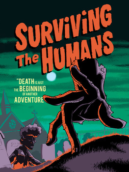 Surviving the Humans - borítókép